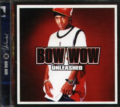 K - Bow Wow - UNLEASHED - 日版 CD+3BONUS