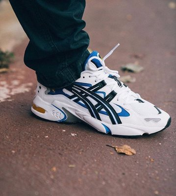 Asics Gel-Kayano 5 OG新發售 台北市