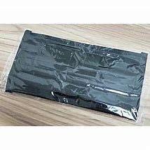 黑色單片包裝四層活性碳口罩 灰色單片包裝四層活性碳口罩 1盒50片100元