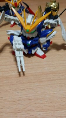 Gundam  S D   w Gundam