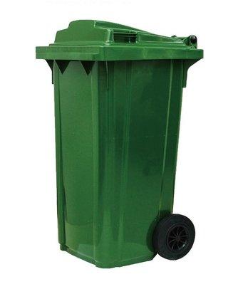 【SF-GB240】 240公升兩輪式資源回收垃圾桶(S)