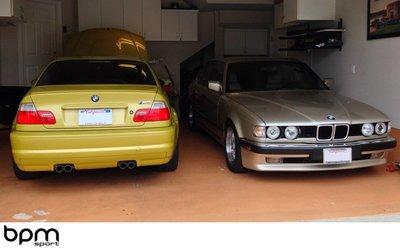 ~樂駒~ BPM Sport BMW E46 M3 美國 性能軟體 傳輸 強化 油門 改善