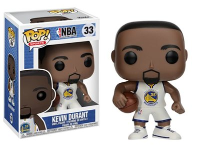 [Paradise] Funko POP! Golden State Kevin Durant - 金洲勇士隊 凱文杜蘭