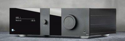 竹北家庭劇院專賣店《名展影音》現代工業設計 ~丹麥 Lyngdorf Audio MP-50家庭劇院多聲道環繞處理器