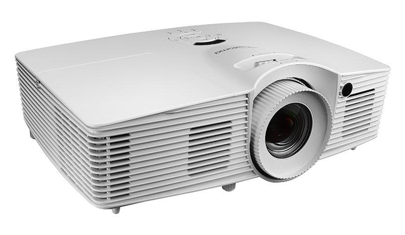 台中【傑克音響】OPTOMA 奧圖碼 WU416 WUXGA 商用多功能投影機 4200流明