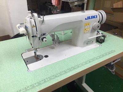 全新 JUKI DDL-8700 工業用 縫紉機 普通 平車 針車 普通馬達 配贈 LED燈 車燈.天祥縫紉機行