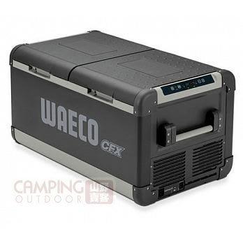 【山野賣客】德國 WAECO CFX95DZ 行動壓縮機冰箱 行動冰箱 保冷箱 冰桶