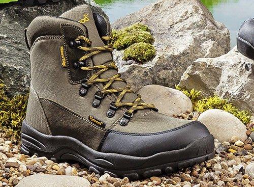 【荳荳物語】英國品牌Wychwood 防水保暖男款雪靴,賞雪、玩雪、滑雪必備2380元!!