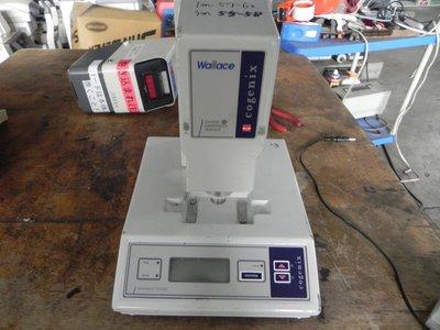 wallace shore hardness tester 硬度測試計