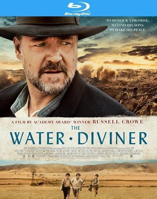 【藍光電影】BD50 占水師 尋水之人 覓水者 The Water Diviner 2015  72-002