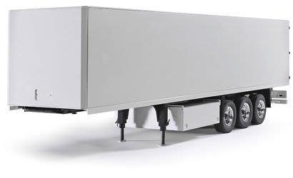 【喵喵模型坊】CARSON 1/14 拖車用 3軸尾車/一般散裝貨用型 (500907092) 訂購詢問區