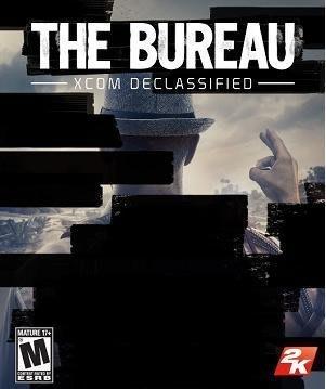 PC 全新未拆封 當局解密 THE BUREAU 英文版