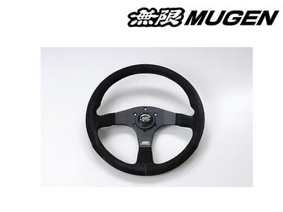 日本 MUGEN POWER 無限 Steering Wheel Racing 方向盤 Honda 車系 用