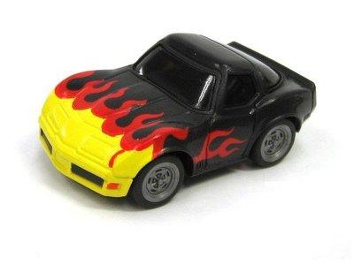 全新 日本限定 Kirin 1982 Chevrolet Corvette 模型車 迴力車 阿Q車(03