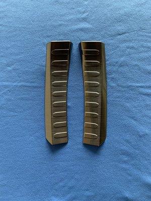 ☆車藝大師☆批發專賣 豐田 19年 5代 RAV4 專用 後內護板 後內板飾 尾門內門檻 防刮板 黑鈦 髮絲 RAV-4