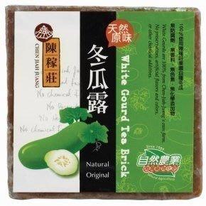 橡樹街3號 陳稼莊 冬瓜露 400g/塊【A07033】 (可煮冬瓜茶)
