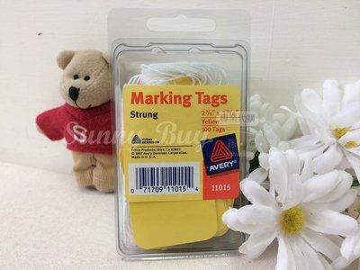 【Sunny Buy】◎現貨◎美國 Marking Tag 精品包吊牌 100張/一盒