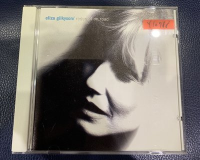 *還有唱片行*ELIZA GILKYSON / REDEMPTION 二手 Y10788 (無IFPI.149起拍)