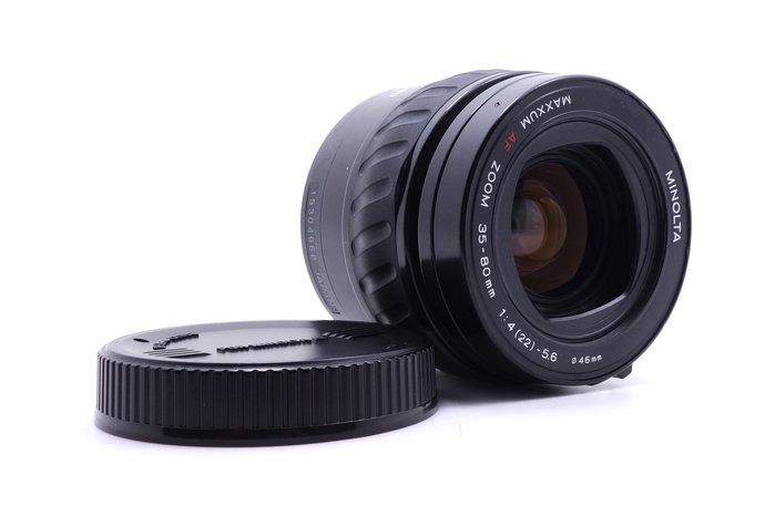 【台中青蘋果】Minolta AF 35-80mm f4-5.6 二手 鏡頭 A-Mount A接環 #11651