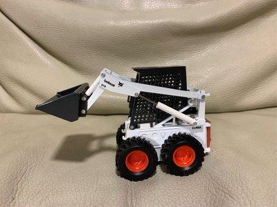 Bobcat Melroe 1:25 Construction Loader Model 610 Die Cast