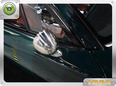 泰山美研社 D5140 Ford 福特 Consul 車系 後視鏡 客製改裝