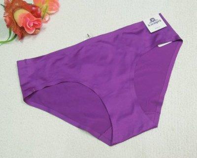 《華歌爾~SAVVY》莎薇 B.temp d 系列內褲【AS8103】~L~紫紅色~絲質褲