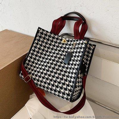 簡約女士包包新款潮時尚大容量單肩斜挎包百搭手提托特包 日韓文藝包包 學院風可愛手提袋 生活購物袋多款多色可選