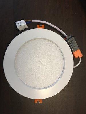 LED 崁燈 12W CNS 超薄型 12瓦 開孔15CM 白光/自然光/黃光 附快速接頭 另售旭光 舞光 飛利浦 東亞
