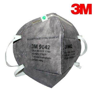 【低價王】3M 9042 活性炭除臭口罩 P1防塵口罩 另有N95 3M防塵口罩 MERS 3M口罩【噴漆遮蔽異味專用】