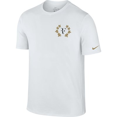 [限量優惠]Nike Roger Federer 19 GS Limited Tee 費德勒 限量紀念T恤