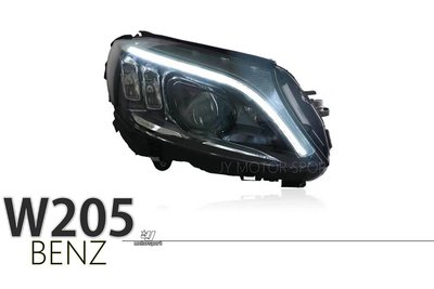 小傑-BENZ W205 C300 C...