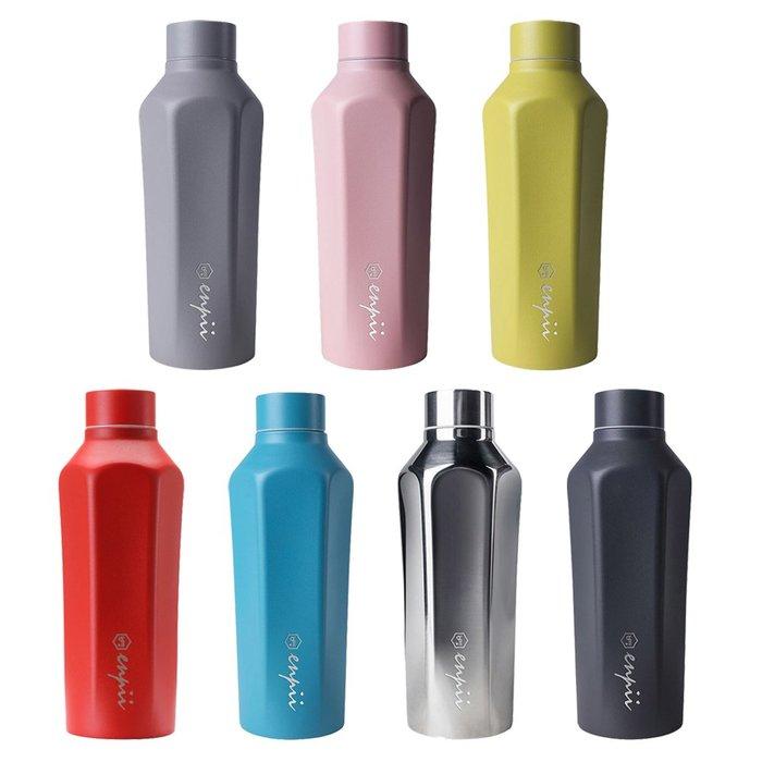 本因保溫瓶450ml (7色)
