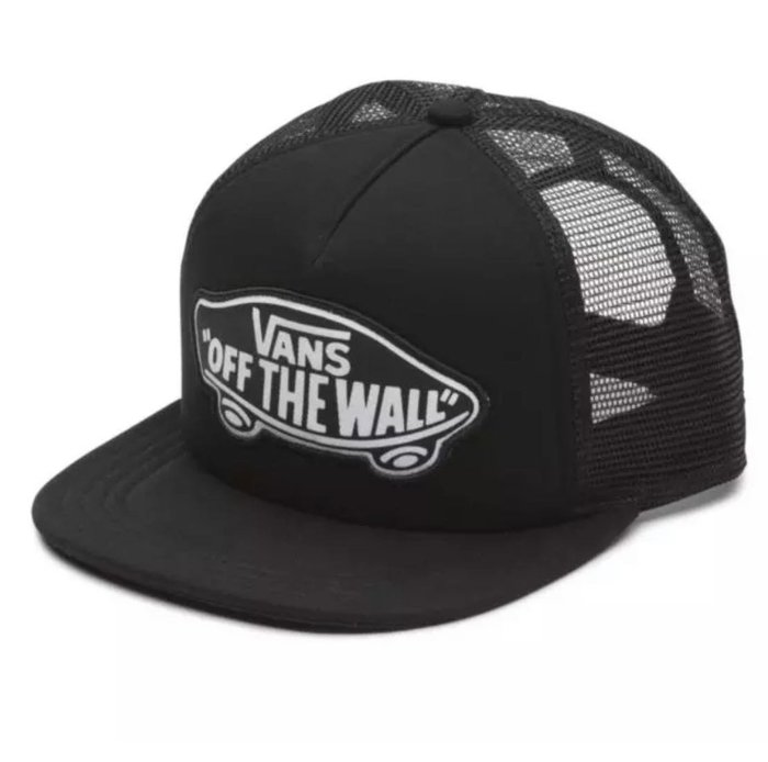 Vans off the wall 女用 棒球帽