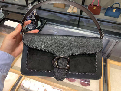 【Woodbury Outlet Coach 旗艦館】COACH 5601 Tabby酒神包 信封包美國代購100%正品