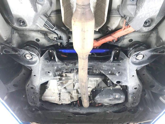 CS車宮車業 HARDRACE LEXUS ES350 XV60 XV50 前防傾桿 #7971