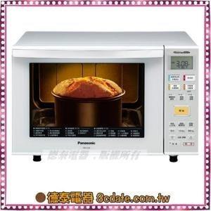 Panasonic國際牌微波爐【NN-C236】 23公升光波燒烤變頻式【德泰電器】