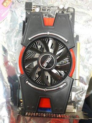 【玉昇電腦】華碩 ENGTX550 Ti DI -1GD5 顯示卡