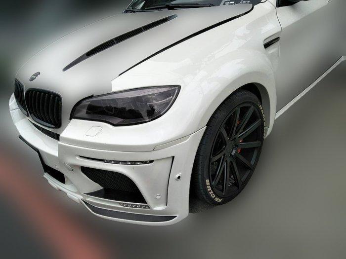 DJD19052827 BMW 寶馬 X6 22吋鋁圈 15000起/個 依當月報價為準