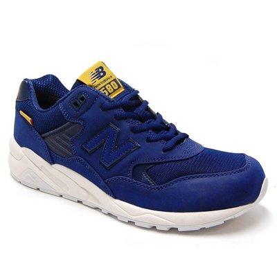 New Balance MRT580 MT580 慢跑鞋 MRT580AB 藍色 全新現貨 US 9.5