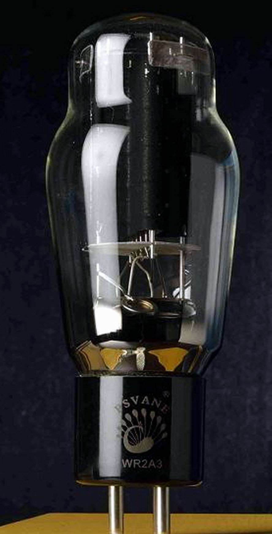 PSVANE 復刻西電WR2A3真空管Vacuum Tube(2A3 2A3B 2A3C)
