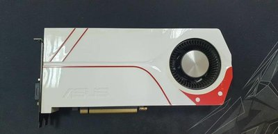 華碩 ASUS Turbo GeForce GTX 970 4G 顯示卡