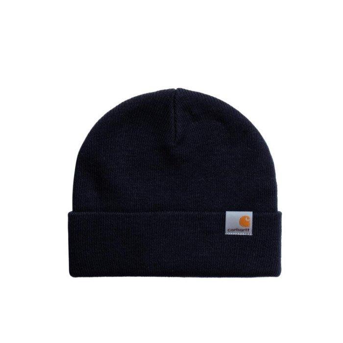 ☆AirRoom☆【現貨】2019SS Carhartt Stratus Hat Low I026223 毛帽 短毛帽