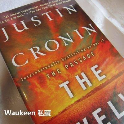 末日之旅 2 十二魔 The Twelve 加斯汀柯羅寧 Justin Cronin 奇幻小說 歐美文學