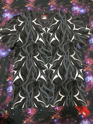 【款款】CLOT 黑荊棘 black alienegra 陳冠希 2017款 juice 短T T-shirt Tee