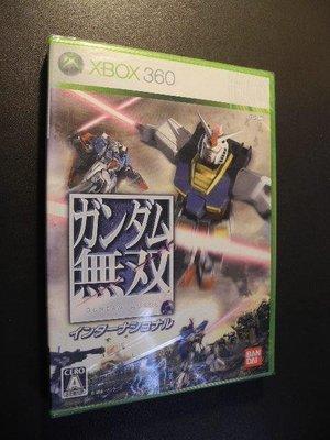 Dynasty Warriors Gundam 鋼彈無雙 │XBOX 360│編號:G3