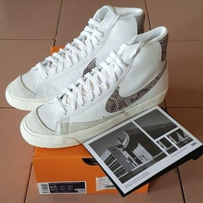 NIKE BLAZER MID '77 VNTG WE REPTILE US9.5 全新品