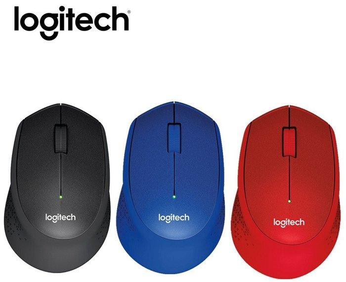 【鳥鵬電腦】Logitech 羅技 M331 SILENT PLUS 舒適靜音滑鼠 QUIET MARK 無線 右手專用
