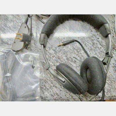 專用原廠【OSIM】(a) 環回立體聲耳筒Headphone Headset耳機(b)耳筒接線連遙控 remote control(c)接線jvc Sony