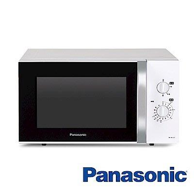 來電享 ~Panasonic 國際~25L機械式微波爐 NN~SM33H