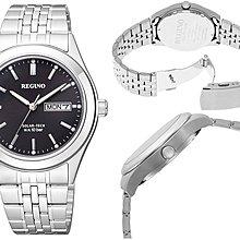 日本正版 CITIZEN 星辰 REGUNO KM1-113-51 男錶 男用 手錶 太陽能充電 日本代購